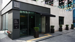 هتل شین شین سئول کره جنوبی