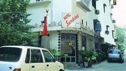 هتل سان شاین دهلی نو هند
