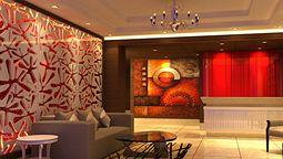 هتل سواتی دهلی نو هند