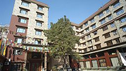 هتل تبت اینترنشنال کاتماندو نپال