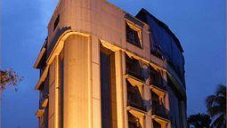 هتل ترانزیت بمبئی هند