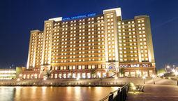 هتل یونیورسال پورت اوساکا ژاپن