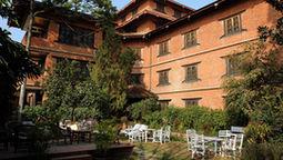 هتل واجرا کاتماندو نپال