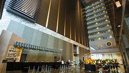 هتل ویلا فونتینه توکیو ژاپن
