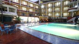 هتل وود لند کاتماندو نپال