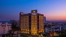 هتل هایت پونه هند