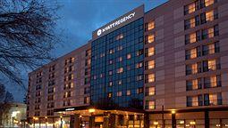 هتل هایت رجنسی بیشکک قرقیزستان