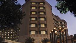 هتل مریوت حیدر آباد هند