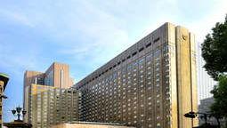 هتل ایمپریال توکیو ژاپن