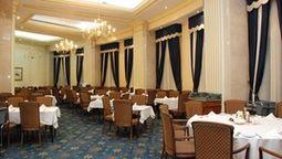 هتل اینترکانتیننتال مدینه عربستان