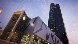 قیمت و رزرو هتل در دوحه قطر و دریافت واچر
