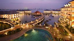 هتل اینترکانتیننتال وست لیک هانوی ویتنام