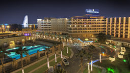 هتل اینتر کانتیننتال جده عربستان