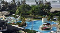 هتل اینترکانتیننتال مسقط عمان