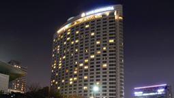 هتل اینترکانتیننتال سئول کره جنوبی