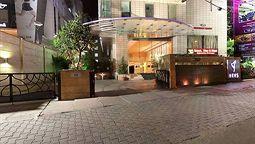 هتل ایریس بنگلور هند