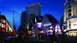 هتل ماریوت کوالالامپور مالزی