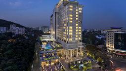 هتل جی دبلیو مریوت پونه هند