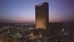 هتل جی دبلیو ماریوت سئول کره جنوبی