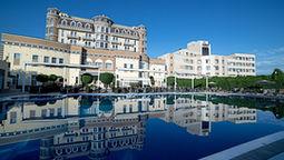 قیمت و رزرو هتل در بیشکک قرقیزستان و دریافت واچر