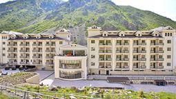 هتل جنت رزورت بیشکک قرقیزستان