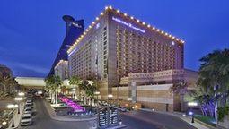 هتل هیلتون جده عربستان