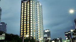 هتل هریتیج سئول کره جنوبی