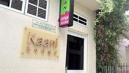هتل کانی ماله مالدیو