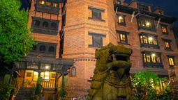 هتل کانتیپور تمپل کاتماندو نپال