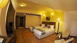 هتل کاتماندو کاتماندو نپال