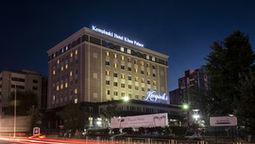 هتل کمپینسکی خان پالاس اولان باتور مغولستان