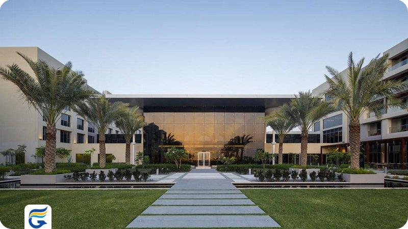 هتل کمپینسکی مسقط Kempinski Hotel Muscat - هتل های استخر دار عمان