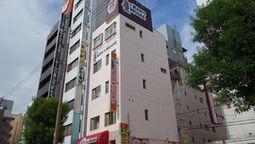 هتل کنز هاوس اوساکا ژاپن