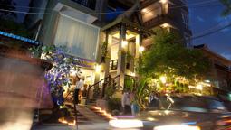 هتل کینگ گرند پنوم پن کامبوج