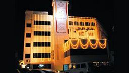 هتل کینگز چنای هند