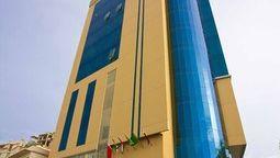 هتل کینگز گیت دوحه قطر