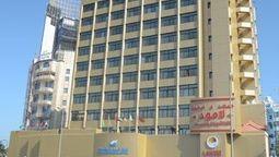 هتل کانتیننتال کویت