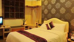 هتل لویس ماله مالدیو