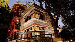 هتل لیکا بنگلور هند