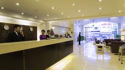 هتل لاوندر هوشیینه ویتنام
