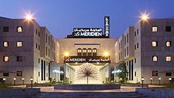 هتل له مریدین مدینه عربستان