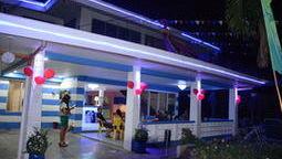 هاستل له ویلیج سیبو فیلیپین