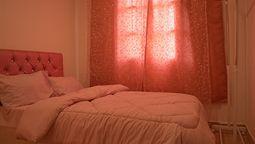هتل آپارتمان لیدر 1 کویت