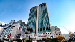 هتل لوته بوسان کره جنوبی