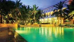 هتل لوتوس پلانک سیم ریپ کامبوج