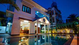 هتل لاولی جابلی ویلا پنوم پن کامبوج