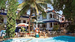 هتل لوئی بیچ گوا هند
