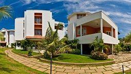 هتل ام جی ام ایست وودز چنای هند