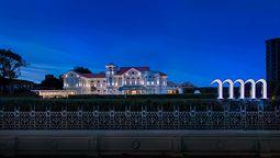 هتل مک آلیستر پنانگ مالزی