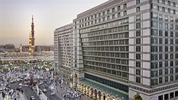 هتل هیلتون مدینه عربستان
